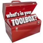 KW Tech toolbox