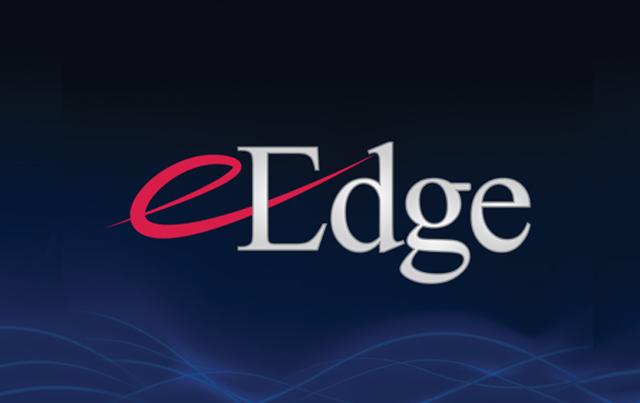 eEdge logo